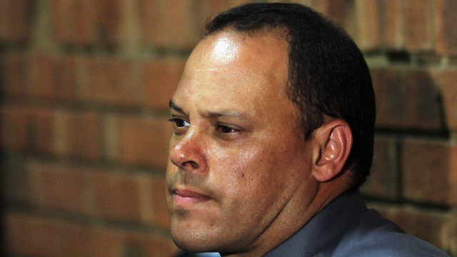The Investigating Officer In the Oscar Pistorius Case Faces 7 Counts of Attempted Murder (UPDATE)