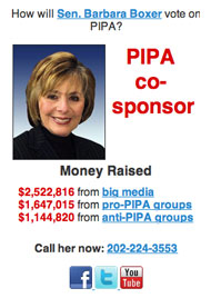 Stay On Top of the Fight Against SOPA/PIPA with These Tools