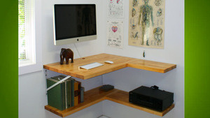 The Best Featured Workspaces of 2011