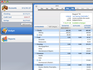 Five Best Desktop Personal Finance Tools