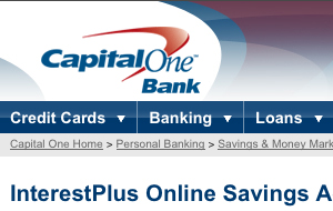 Five Best Banks for High-Interest Savings Accounts