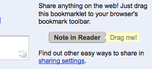 How to Turn Google Reader into a Customizable Read-It-Later Service