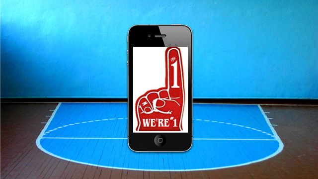 The Best Sports Apps for iPhone