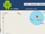 Seek Droid Is the Simplest Way to Find Your Lost Android Phone