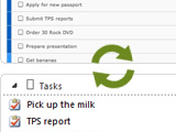 MilkSync Ties Remember the Milk into Outlook Tasks