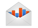 Graph Your Inbox Visualizes Gmail Search Data on a Graph
