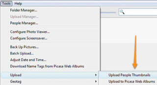 Easily Add Images to Your Google Contacts with Picasa People Photos