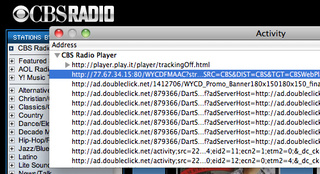 Add Radio Streams from Web Sites to iTunes