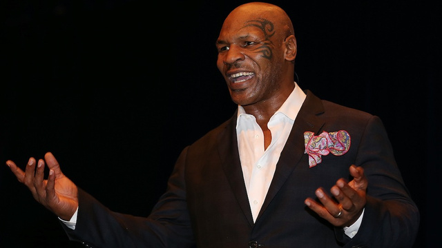 Mike Tyson's Lawsuit Claims His Financial Advisor Embezzled Money From Him