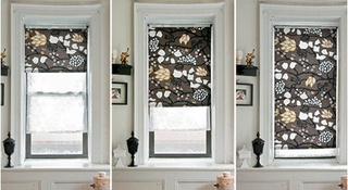 Upgrade Your Decor with a Roller Blind Makeover
