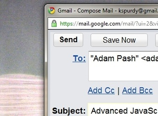 Keep Your Gmail Tasks, Chat, and Compositions Open in New Chrome Windows