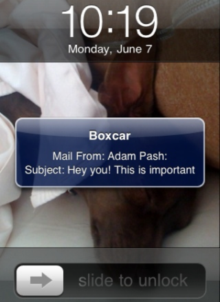 Boxcar Is a Universal Push Notification App for iPhone and iPad, Is Now Free