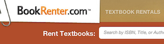 BookRenter Partners with College Bookstores to Rent You Cheap Textbooks