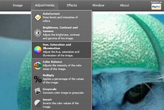 Thumba Is a Feature Rich Online Image Editor