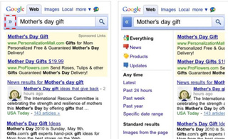 Google Mobile Refines Results with Advanced Search Filters