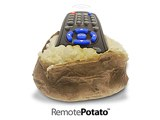 Remote Potato Streams Windows 7 Media Center Video to Your Browser, Adds Remote Control