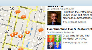 FourWhere Maps Out Foursquare Tips for Everybody