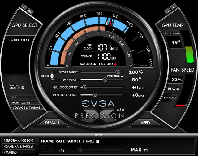 Benchmarking Fun with the GTX Titan, Nvidia's Most Advanced Video Card