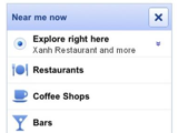 "Google's ""Near Me Now"" Knows Where You Are, Searches Without Typing"