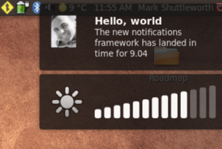 Move Ubuntu's Notifications to a Less Annoying Corner