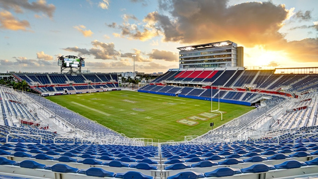 FAU Stadium's New Prison Sponsor Is Frantically Trying To Wipe Abuse Allegations From Wikipedia
