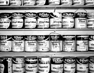 store leftover paint properly for maximum shelf life