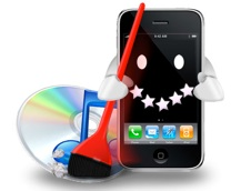 Meta-iPod Cleans and Repairs Your iTunes Library