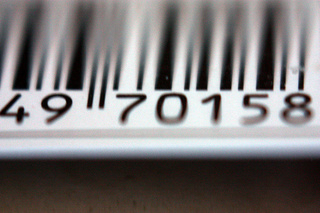 New Bar Codes Designed to Help Avoid Expired Foods