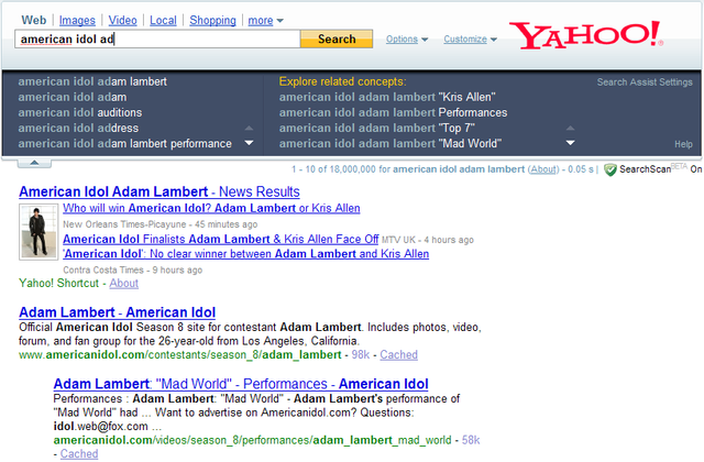 Break Google's Monopoly on Your Data: Switch to Yahoo Search
