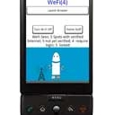 WeFi for Android Makes Finding Free Wi-Fi Easier