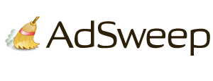 AdSweep Blocks Ads in Google Chrome and Opera