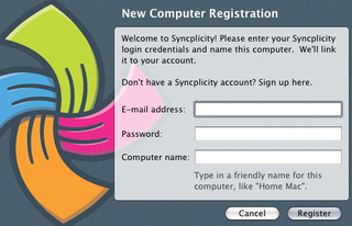 Syncplicity Adds Mac Support, Get Your Invites Here