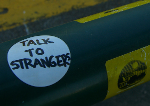 Take the Fear Out of Talking to Strangers