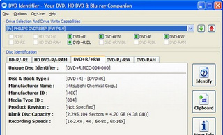 DVD Identifier Gives You a Detailed Look at Your Discs