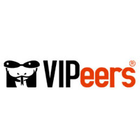 VIPeers Shares Large Files Easily (Beta Invites Available!)