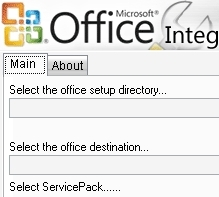 Office Integrator Slipstreams Hotfixes into Microsoft Office