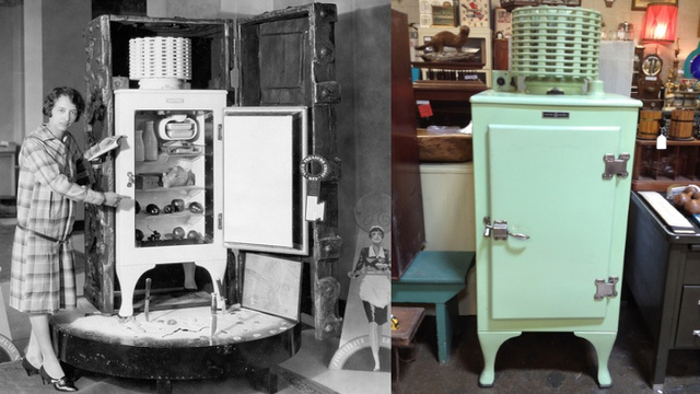 The Most Futuristic Electrified Devices of the 1920s and 30s