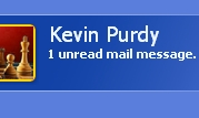 Eliminate XP's Unread Mail Count