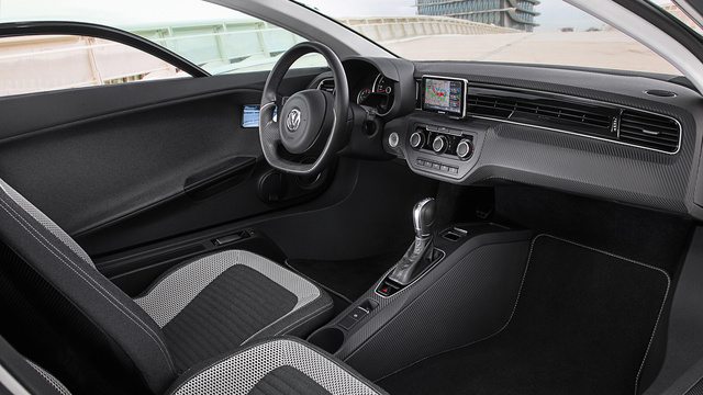 This Is Volkswagen 39 S Crazy Awesome 261 Mpg Car