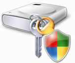OS Encryption Showdown:  Vista's BitLocker vs. Mac's FileVault