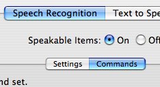Hack Attack: Make your Mac's Speech Recognition work for you