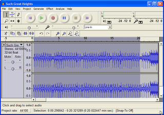 Geek to Live:  Make a ringtone from any MP3