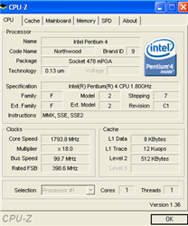 Download of the Day: Get system info with CPU-Z
