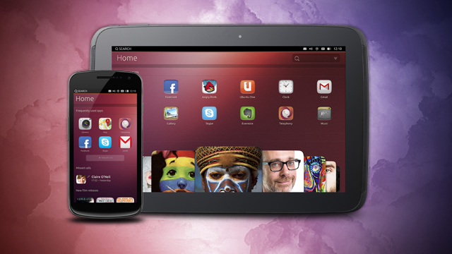 Ubuntu supported devices