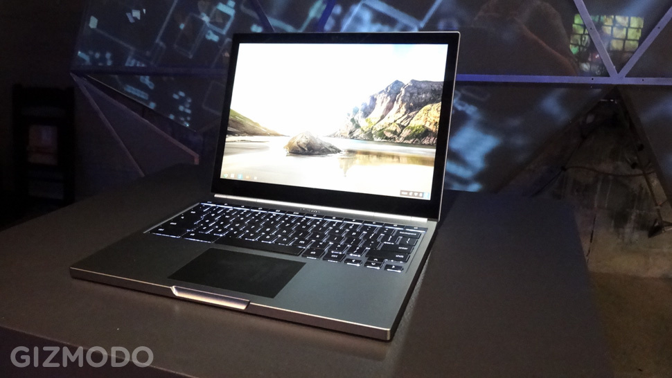 6 Fixes That Might Make the Chromebook Pixel Worth Buying