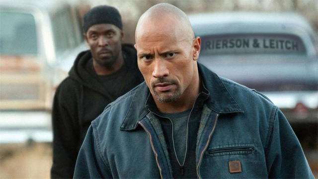 The Rock Saves The Day. Snitch, Reviewed.
