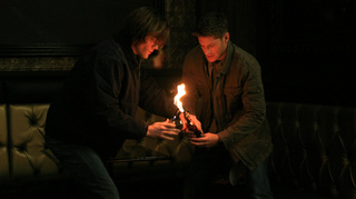 Is it wrong of me to love this episode of Supernatural?