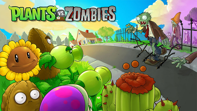 This Week's iPad Charts: What Happens When You Set the Zombies Free
