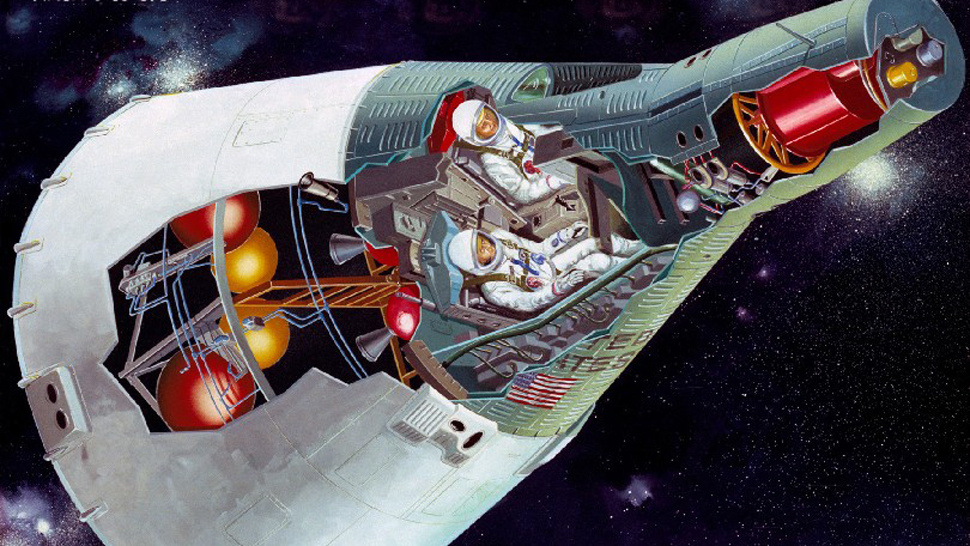 The Ten Most Ambitious Space Programs In History