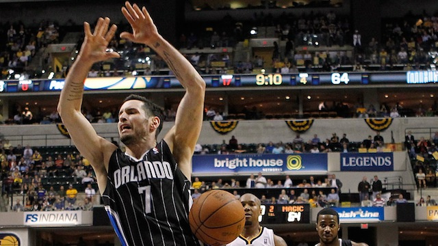 Bucks' acquisition of Redick a 'win-now' proposition